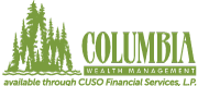 Columbia Wealth Management Center